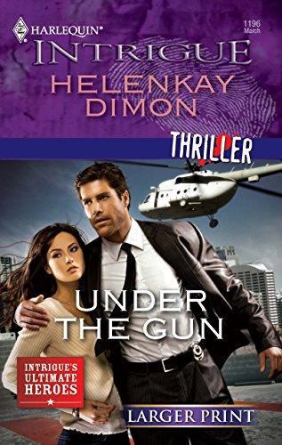 9780373745173: Under the Gun