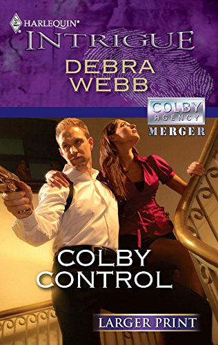 9780373745371: Colby Control