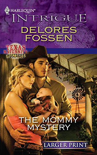 9780373745388: The Mommy Mystery