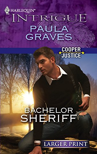 9780373745517: Bachelor Sheriff