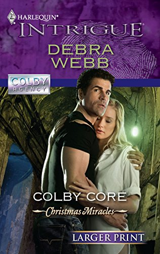 9780373745685: Colby Core