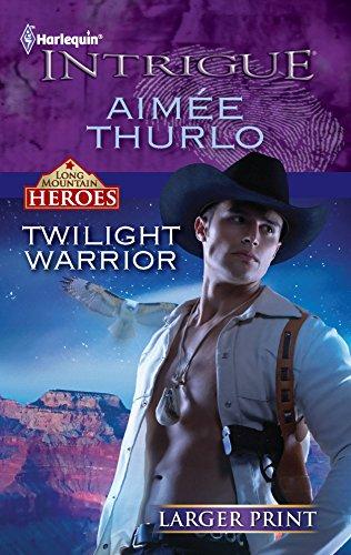 9780373745746: Twilight Warrior