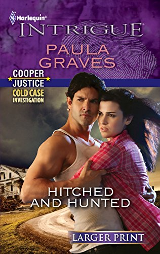 Hitched and Hunted: Graves, Paula