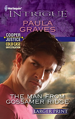 9780373745999: The Man from Gossamer Ridge