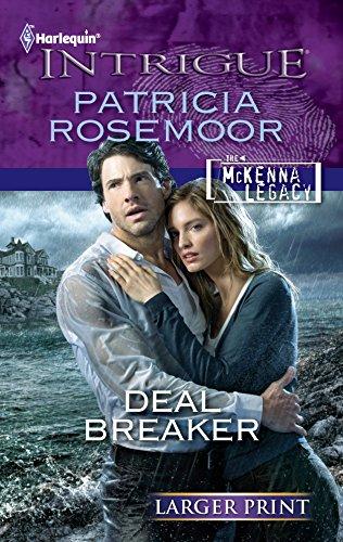 9780373746132: Deal Breaker