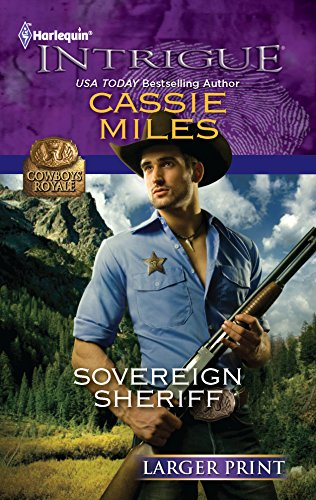 9780373746149: Sovereign Sheriff