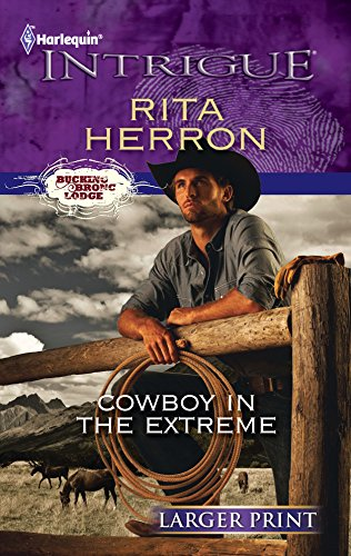 9780373746507: Cowboy in the Extreme