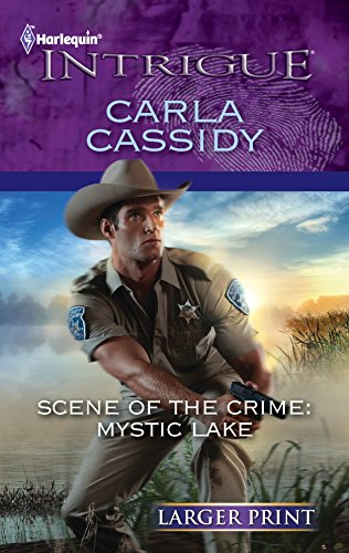 9780373746514: Scene of the Crime: Mystic Lake