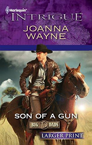 9780373746620: Son of a Gun