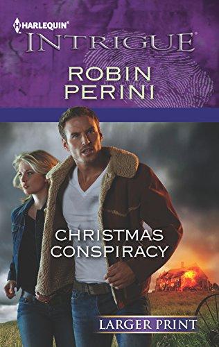 Christmas Conspiracy: Perini, Robin