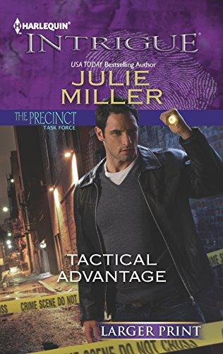 9780373747290: Tactical Advantage