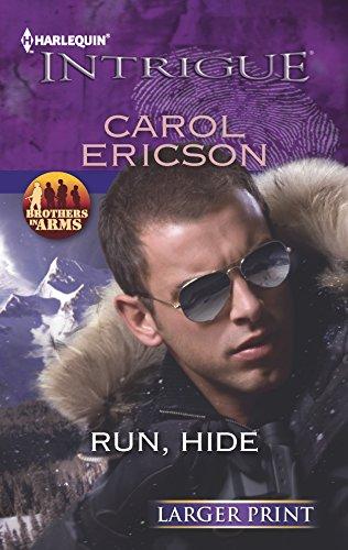 9780373747306: Run, Hide