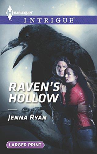 9780373747993: Raven's Hollow (Harlequin LP Intrigue)