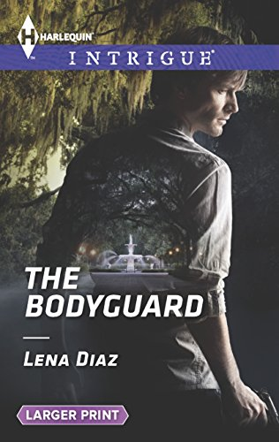 9780373748174: The Bodyguard (Harlequin LP Intrigue)
