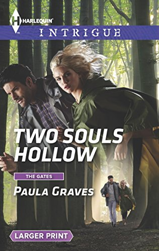 Two Souls Hollow (The Gates): Paula Graves