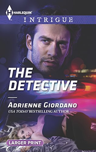 9780373749010: The Detective (Harlequin Intrigue)