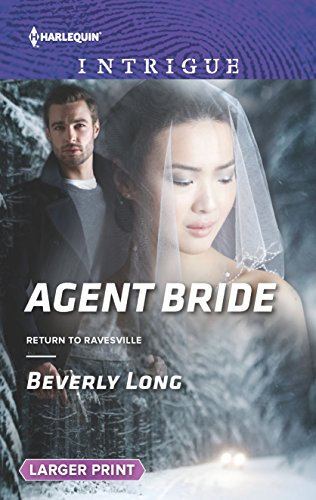 9780373749294: Agent Bride (Return to Ravesville)