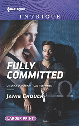 9780373749416: Fully Committed (Omega Sector: Critical Response)