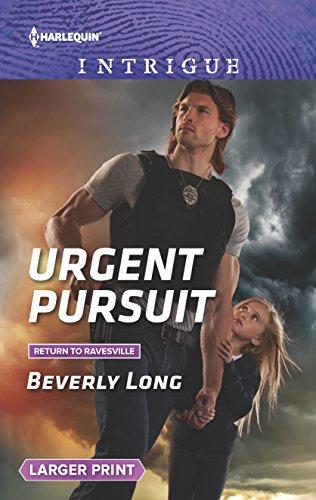 9780373749591: Urgent Pursuit (Return to Ravesville)