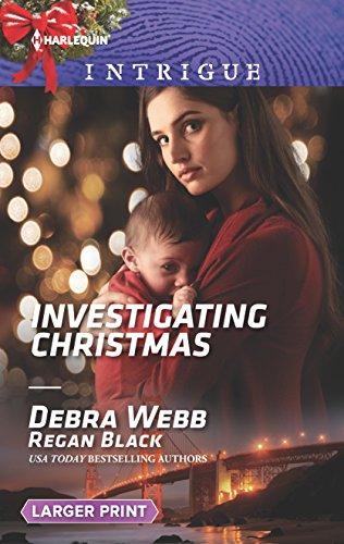 Investigating Christmas (Colby Agency: Family Secrets): Debra Webb