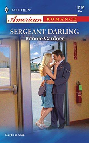 Sergeant Darling: Bonnie Gardner