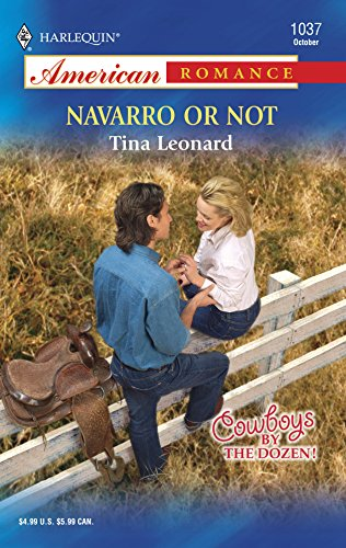 9780373750412: Navarro or Not