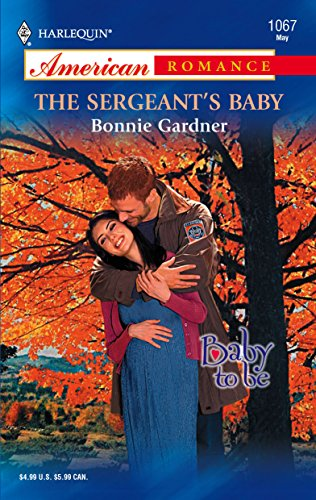 9780373750719: The Sergeant's Baby