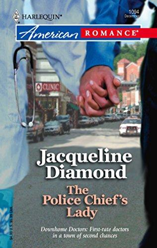 The Police Chief's Lady: Diamond, Jacqueline