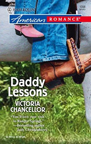 Daddy Lessons: Chancellor, Victoria