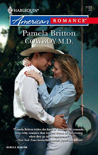 Cowboy M.D.: Britton, Pamela