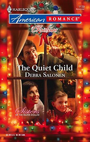 9780373751433: The Quiet Child