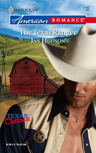 9780373751662: The Texas Ranger