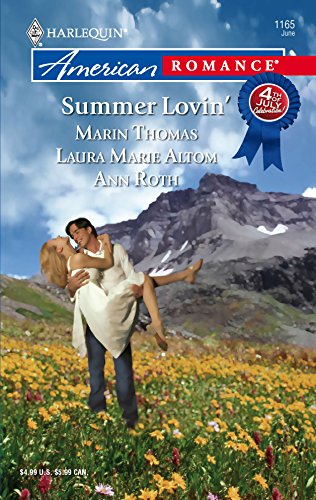 9780373751693: Summer Lovin': The Preacher's Daughter\A Baby On The Way\A Reunion Romance