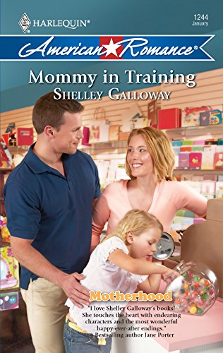 9780373752485: Mommy In Training