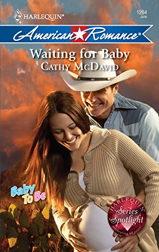 Waiting for Baby (0373752687) by McDavid, Cathy