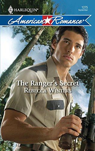 The Ranger's Secret (Harlequin American Romance)