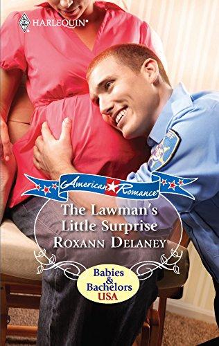 9780373753178: The Lawman's Little Surprise
