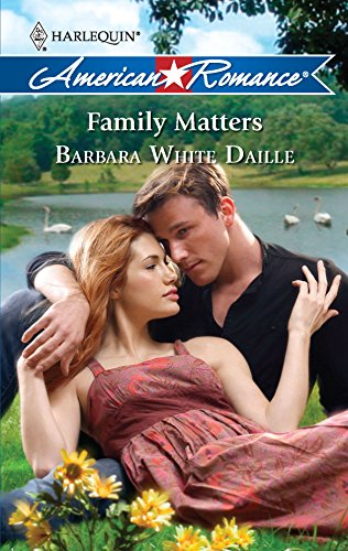 Family Matters: White Daille, Barbara