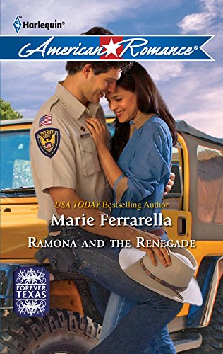 9780373753420: Ramona and the Renegade