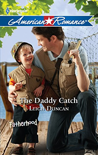 9780373753642: The Daddy Catch