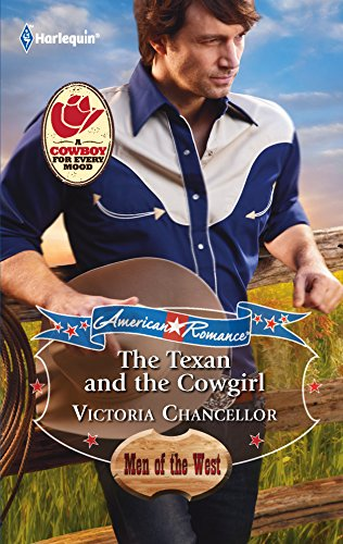 9780373753659: The Texan and the Cowgirl