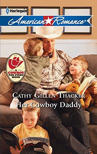 9780373753673: Her Cowboy Daddy