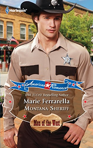 9780373753734: Montana Sheriff