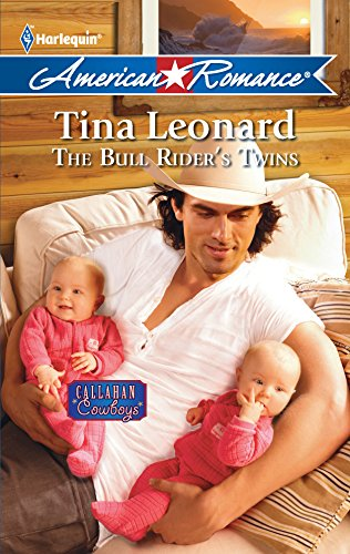The Bull Rider's Twins (9780373753741) by Tina Leonard