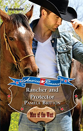 Rancher and Protector: Britton, Pamela