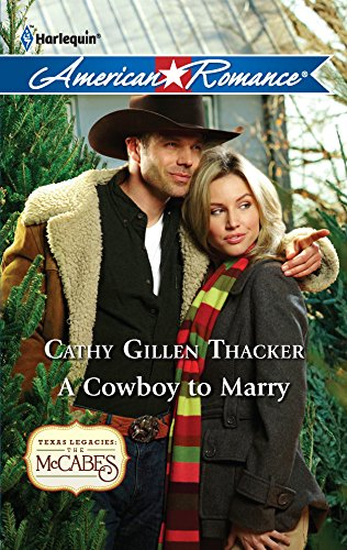 9780373753789: A Cowboy to Marry
