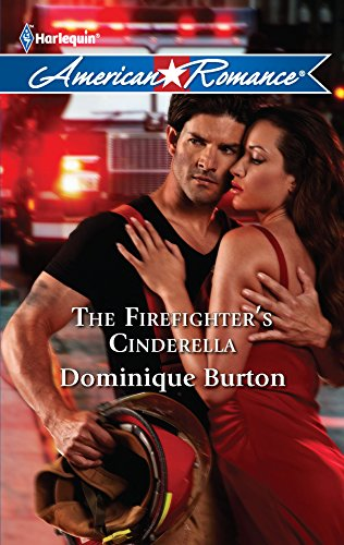 9780373753802: The Firefighter's Cinderella