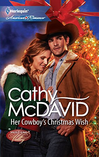 Her Cowboy's Christmas Wish (0373753888) by McDavid, Cathy