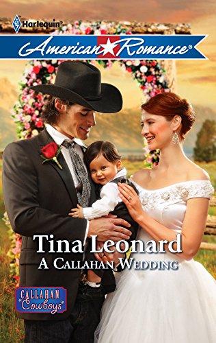 9780373754052: A Callahan Wedding