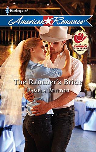 The Rancher's Bride: Pamela Britton
